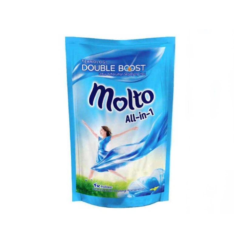 Molto Hygiene Reff 250 Ml