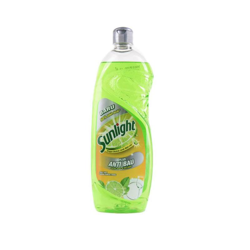 Sunlight Anti Bau Botol 750Ml