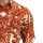 Batik Semar Pa Liis Pth Sojomerto Shirt Red