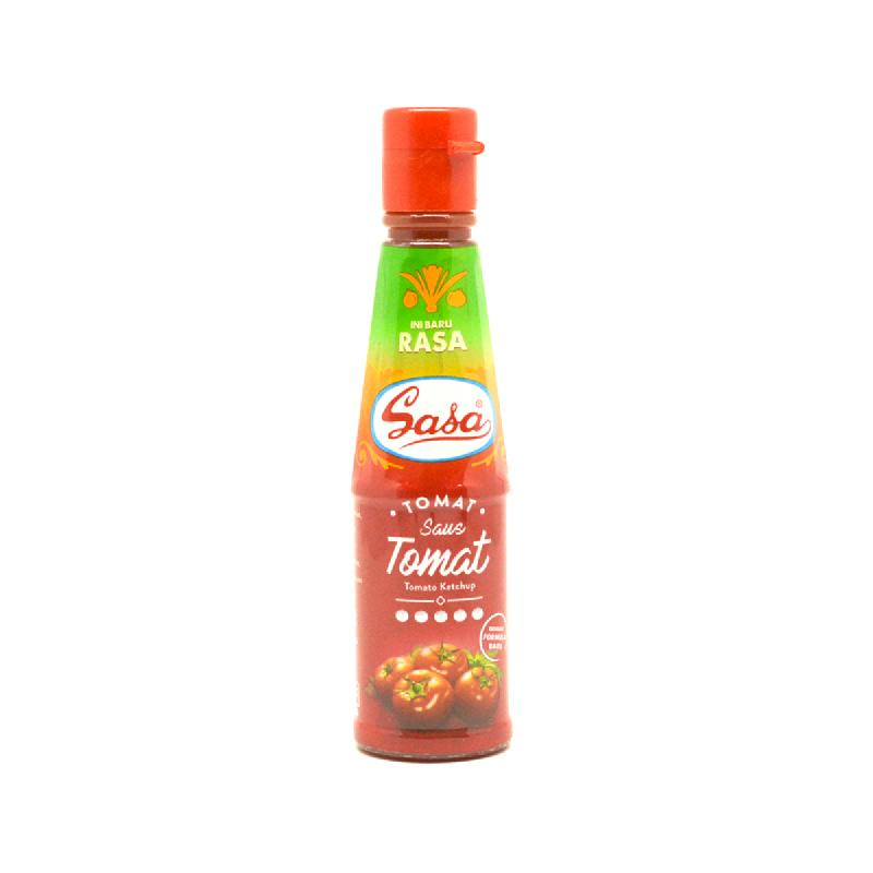 Sasa Sauce Tomat 135 Ml