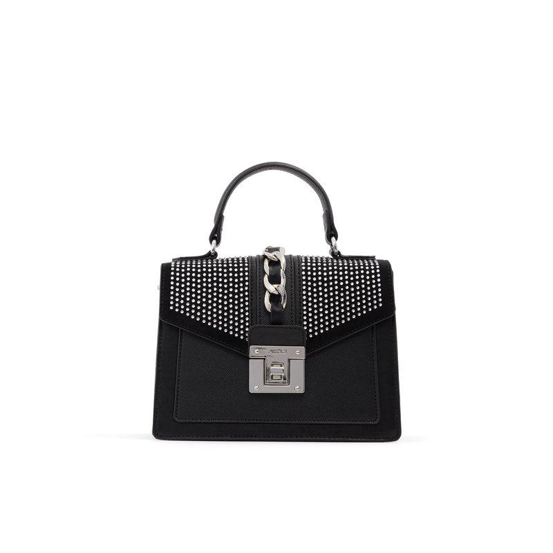 Aldo Ladies Handbags SOMOV-001-001 Black