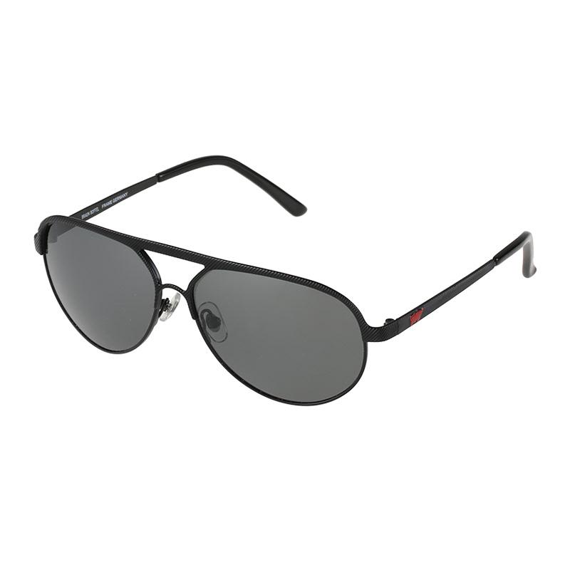 Spex Symbol Braun Buffel Sunglasses 94102-209 Hitam
