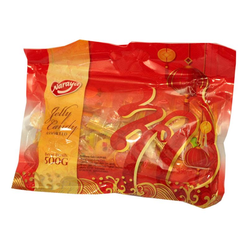 Naraya Jelly Assorted 500g