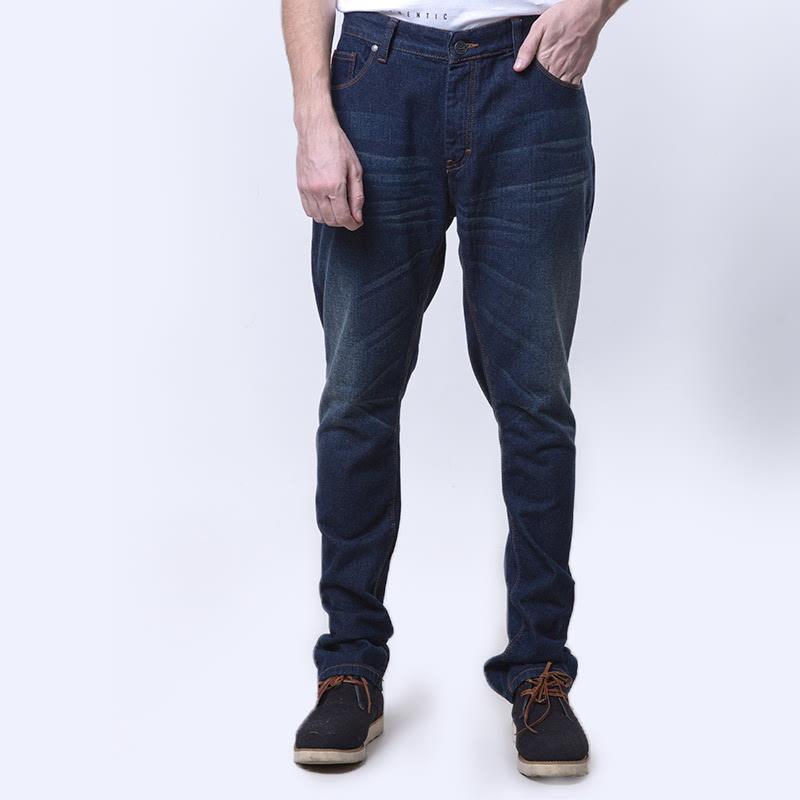 Carvil Celana Jeans Pria B4.STV.0IN.IN-INDIGO