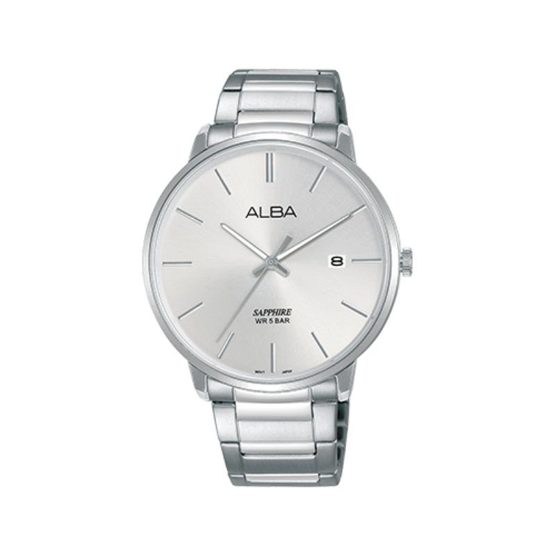 Alba AS9G65 Analog Men Watch