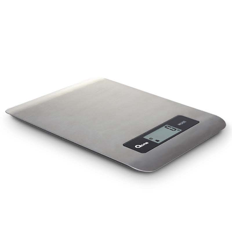Touch Screen Kitchen Scale