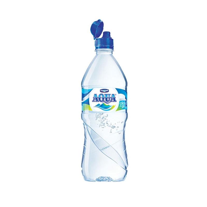 Aqua Air Mineral Click & Go 750 Ml
