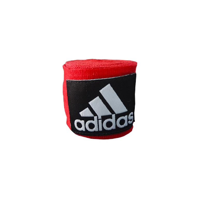 Adidas Combat Bandage Red
