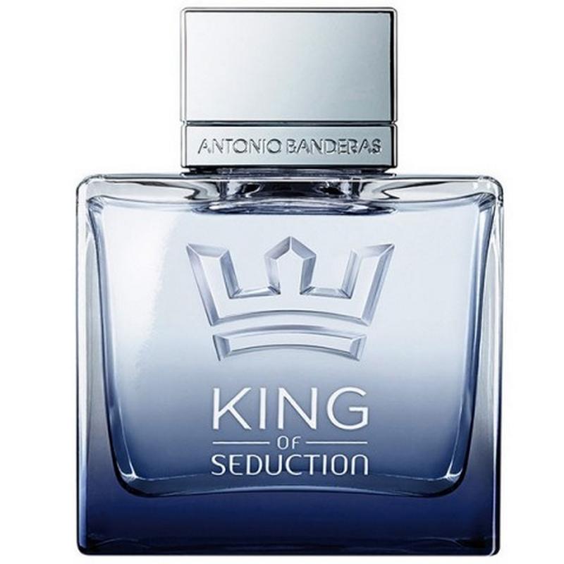 Antonio Banderas King of Seduction Man