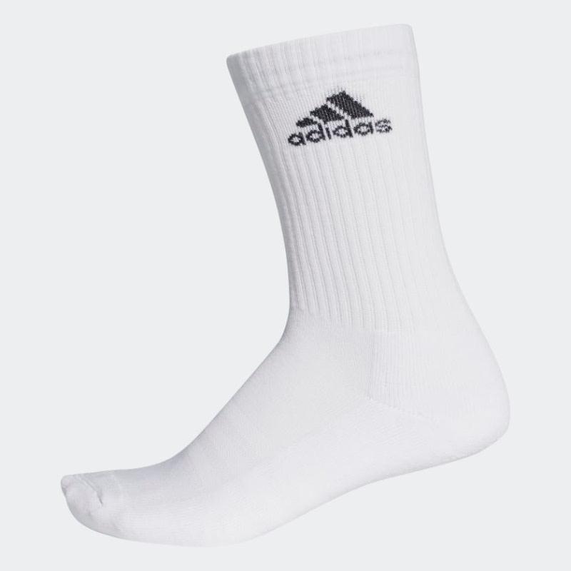 Adidas 3-Stripes Performance Crew Socks 1 Pair AA2300