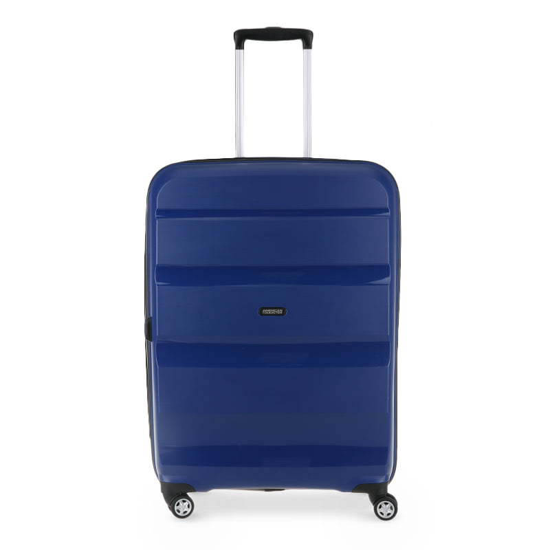 American Tourister Bon Air Deluxe Spin 75 Cm Exp Midn AS3061003 Navy