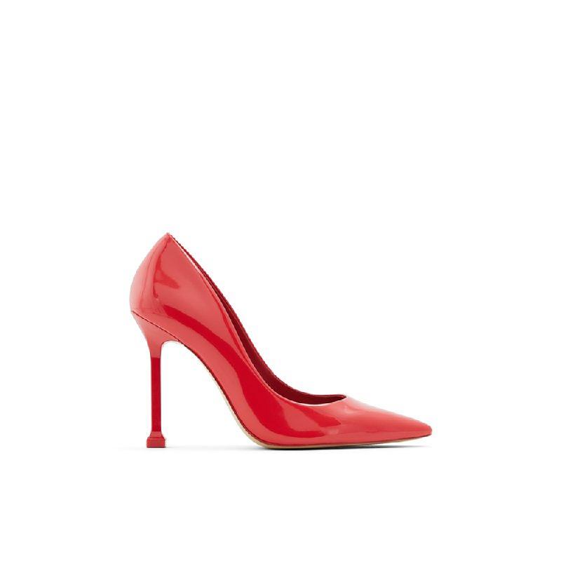 ALDO Ladies Heels AGATAT-600 Red