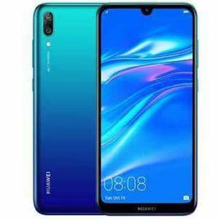 Huawei Y7 Pro 2019 (4GB-64GB) Biru