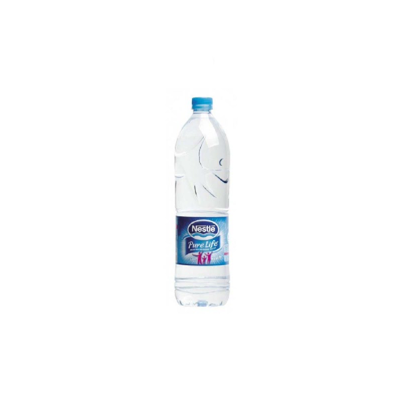 Nestle Pure Life Air Mineral  1500 Ml