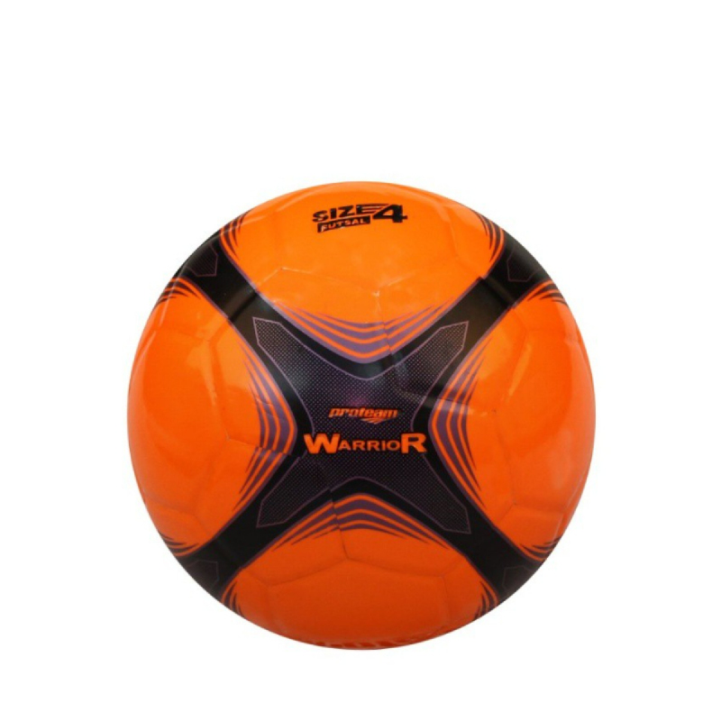 PROTEAM Bola Futsal Warrior ORANGE