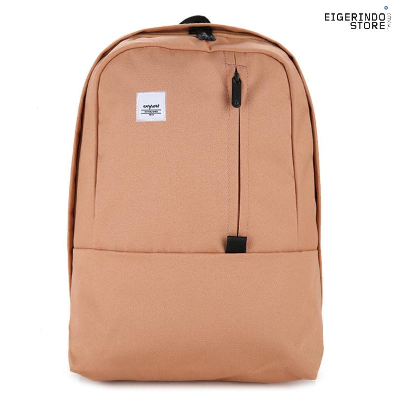 Exsport Deen Laptop Backpack - Cream
