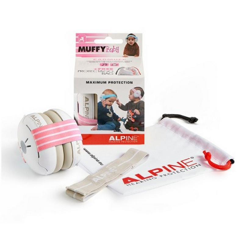 Alpine Muffy Baby (Pink)