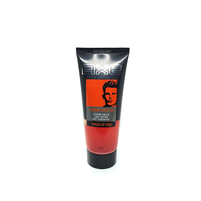 Axe Hair Styling Extreme Hold Gel 75Ml