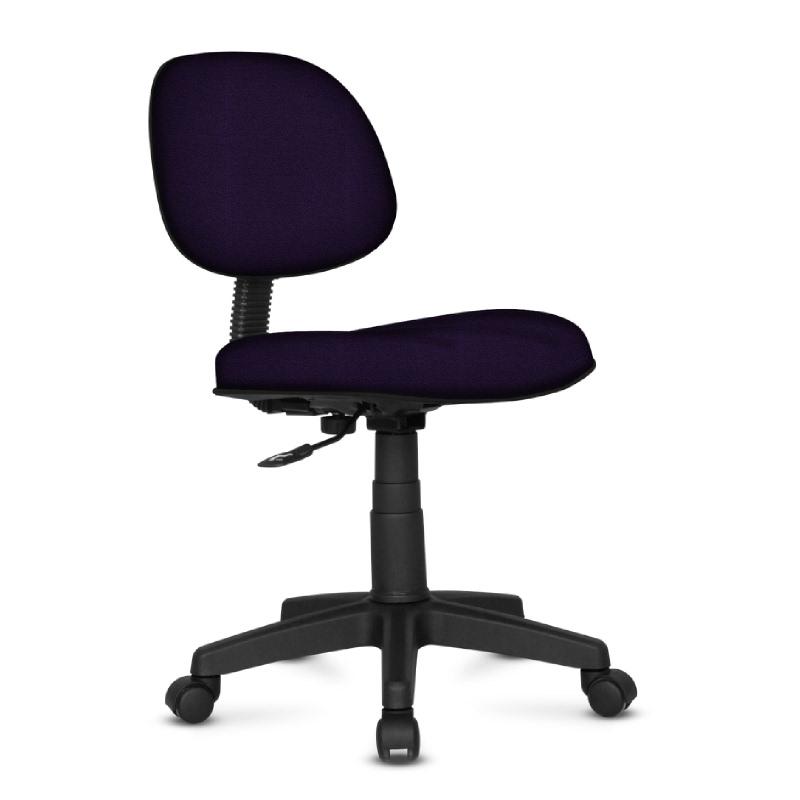 Kursi kantor (Kursi kerja) HP Series - HP01 Purple