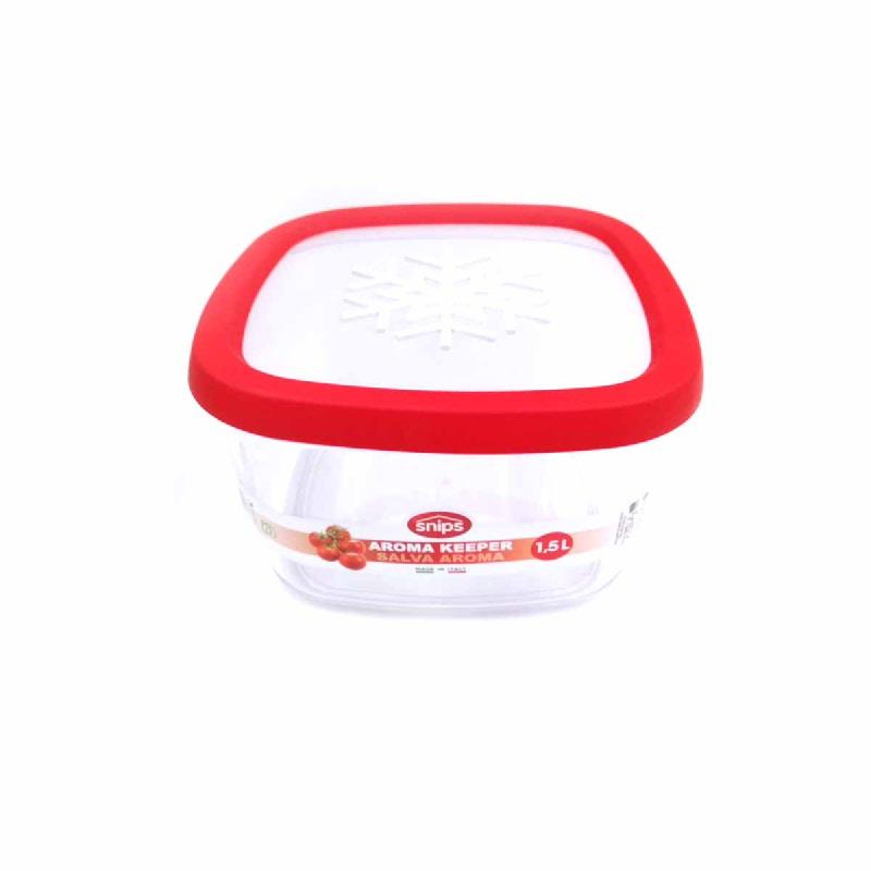 Aroma Tempat Makan Snow Red 1.5 Liter