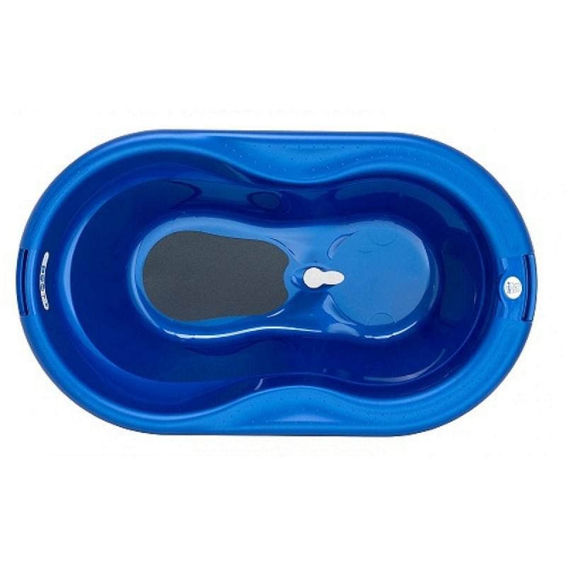Rotho Bathtub Top Royal Blue