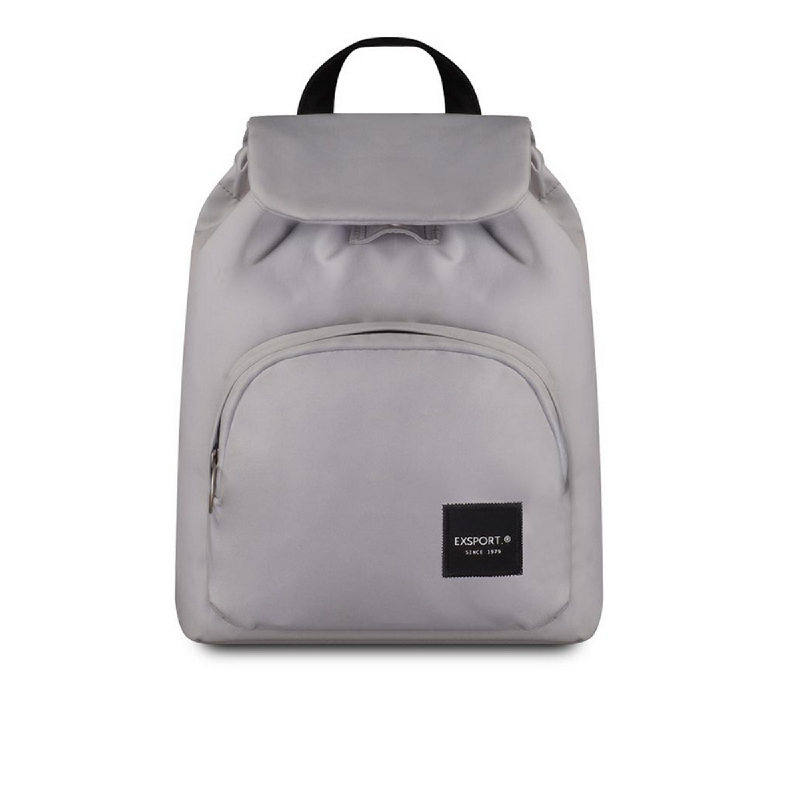 Exsport Lime New Mini Citypack - Grey