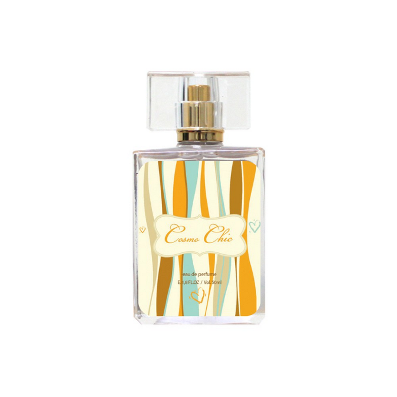 Senswell EDP Magnifiscent Cosmo Chic