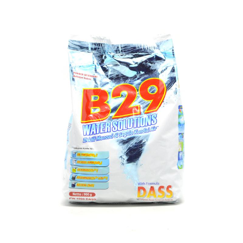 Dass Detergent 900 Gr