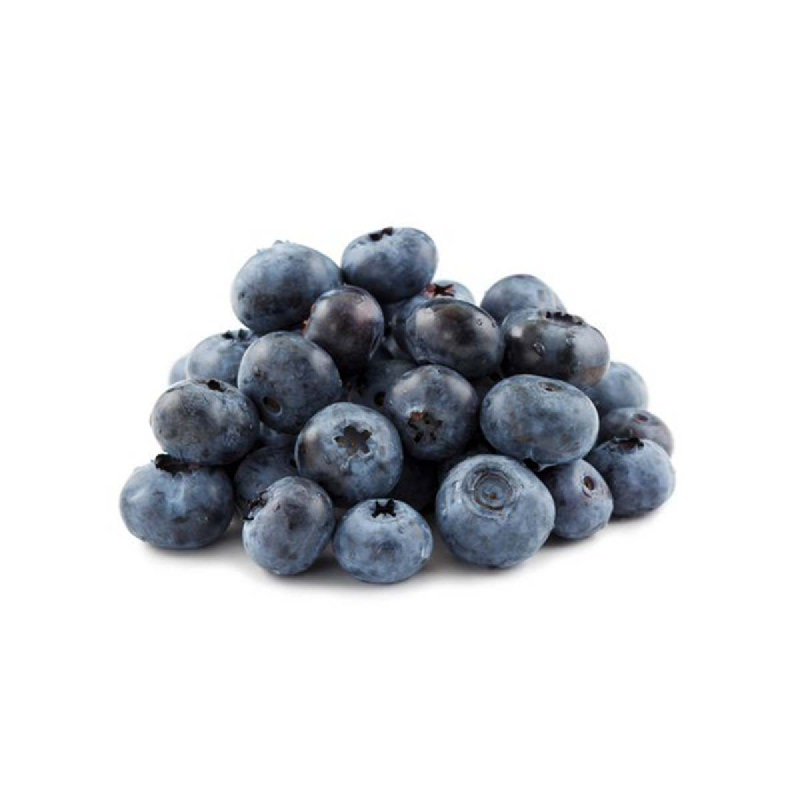 Lotte Mart Blueberry Organic 1 Kg