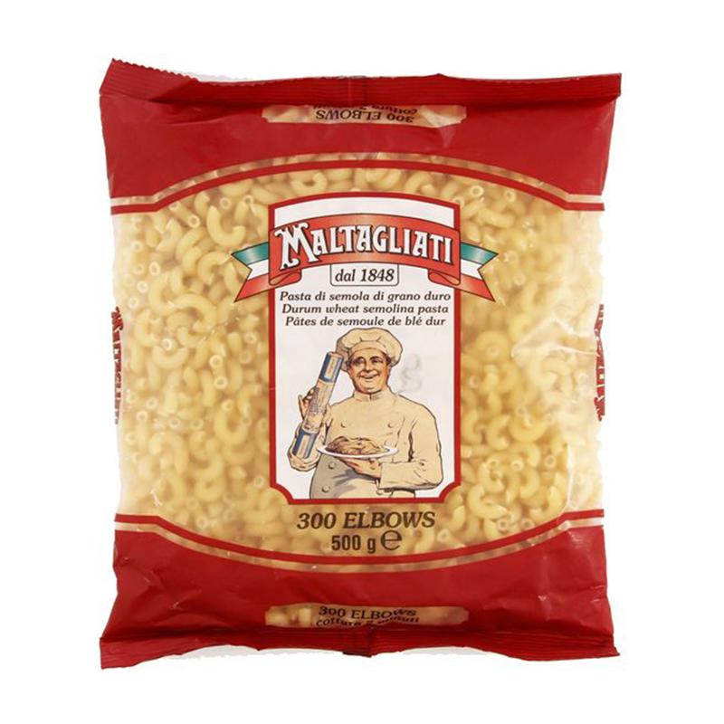 Pasta Maltagliati 300 - Elbows 500 gr