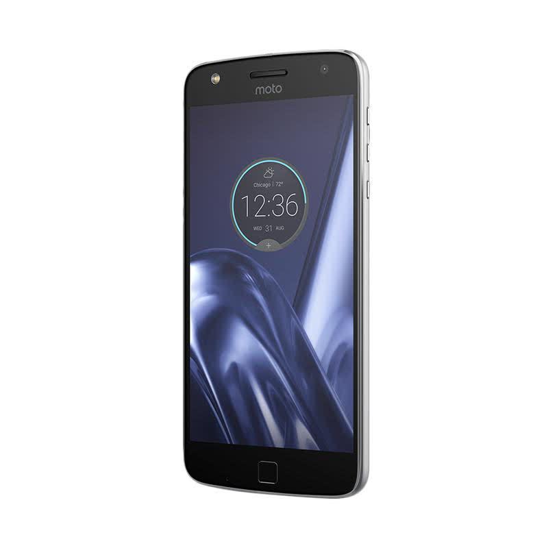 M XT1663 32GB Smartphone - Black [32 GB, 4 GB RAM]