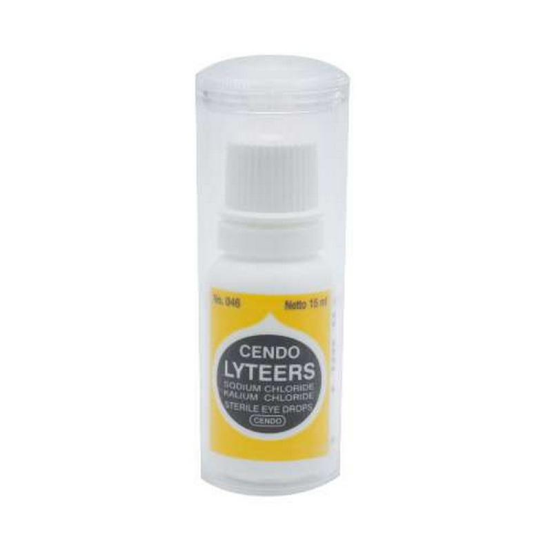 Cendo Lyteers 15 ml