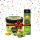 Tutti Frutti (Kiwi & Karambola Creamy Wash Scrub 250 ml + Kiwi & Karambola Sugar Body Scrub 300 gr)