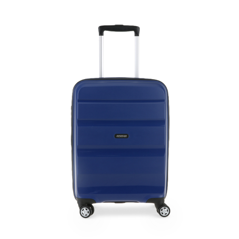 American Tourister Bon Air Deluxe Spin 55 Cm Exp Midn AS3061001 Navy