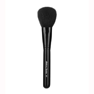 MASAMI SHOUKO 107 Powder Brush - Black