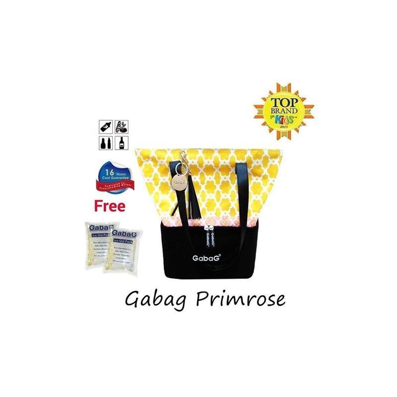 GABAG PRIMROSE