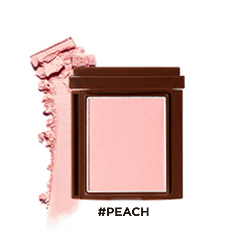 16brand Brickit Shadow Matt Line - Peach