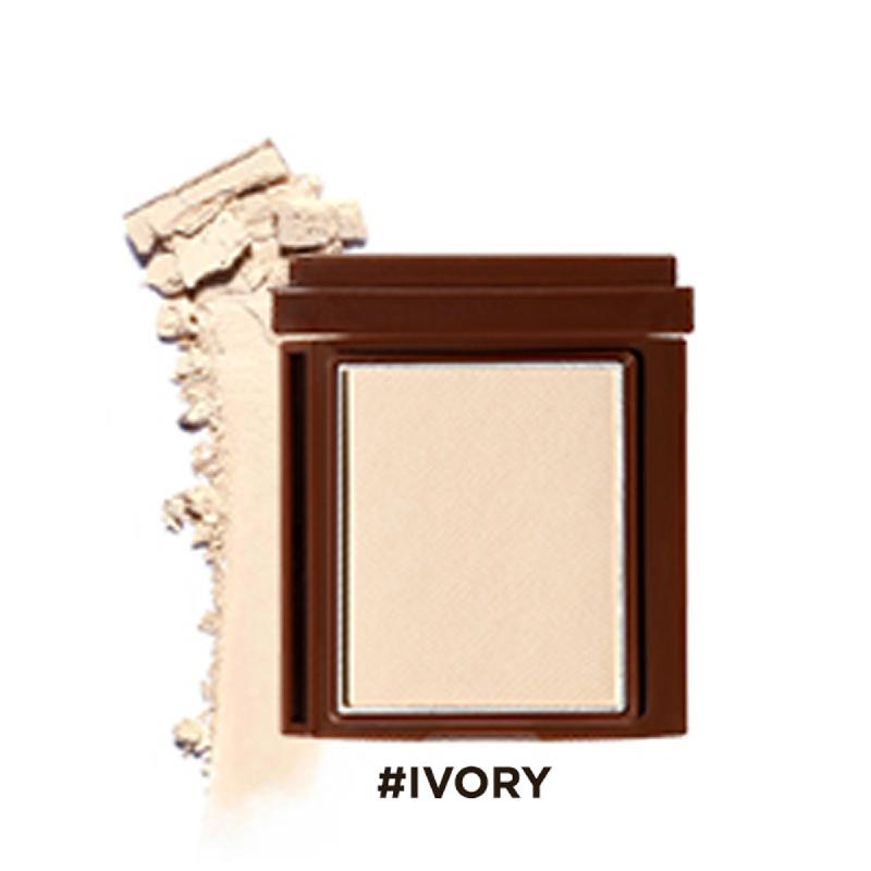 16brand Brickit Shadow Matt Line - Ivory