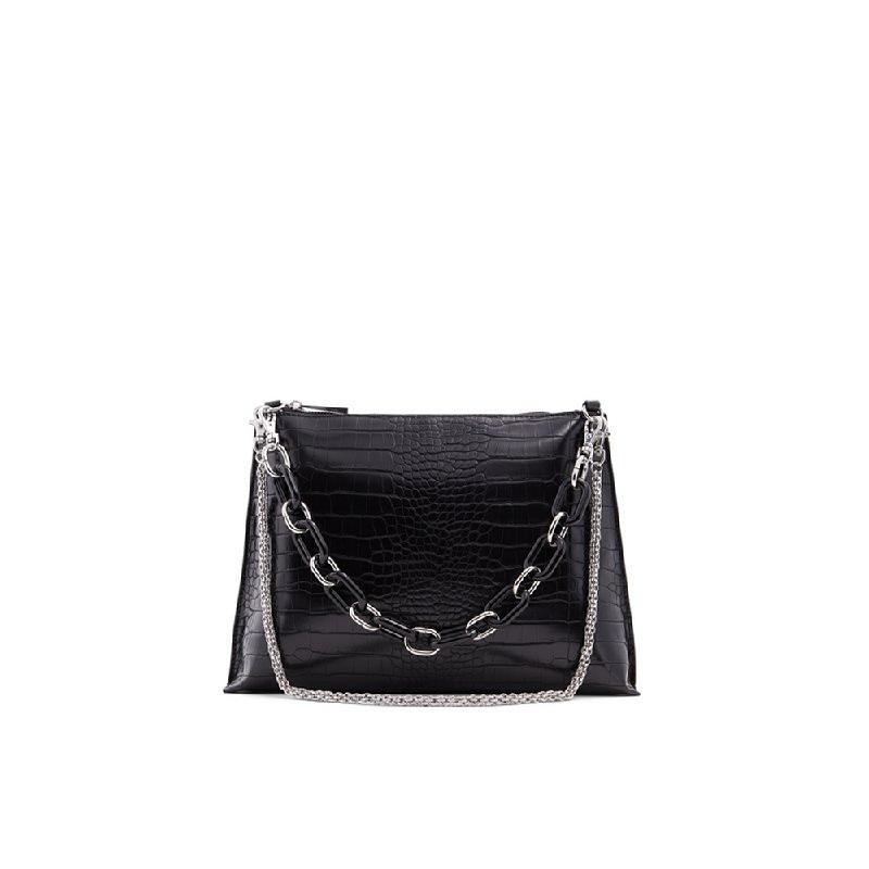 Aldo Ladies Crossbody Bags ONALLA-007 Black