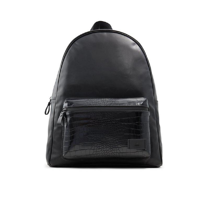 Aldo Backpack Kevpat-008-Black