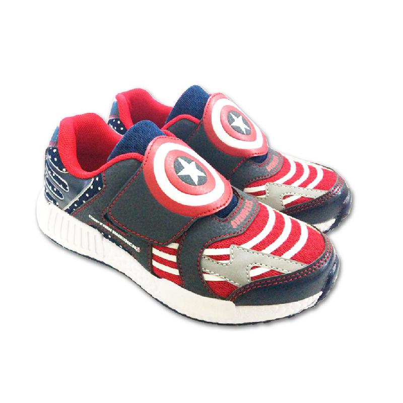 The Avengers Ohylon Shoes Captain America