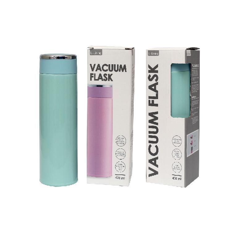 L-Living Vacuum Flask 430Ml