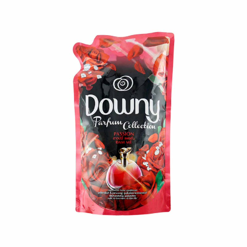 Downy Softener Passion Reffil 1.5L