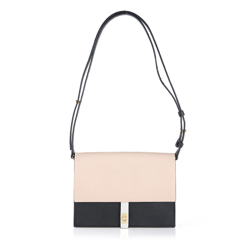 Anna Croix - Suriel 2.1 Sling Bag Beige