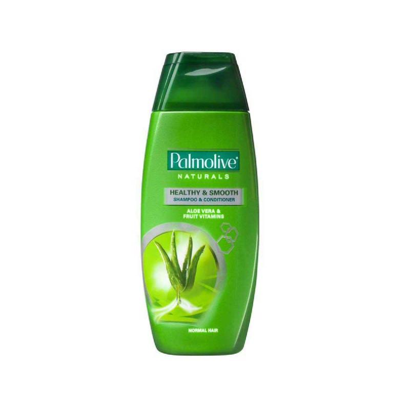 Palmolive Shampoo Healthy & Smooth 180 Ml