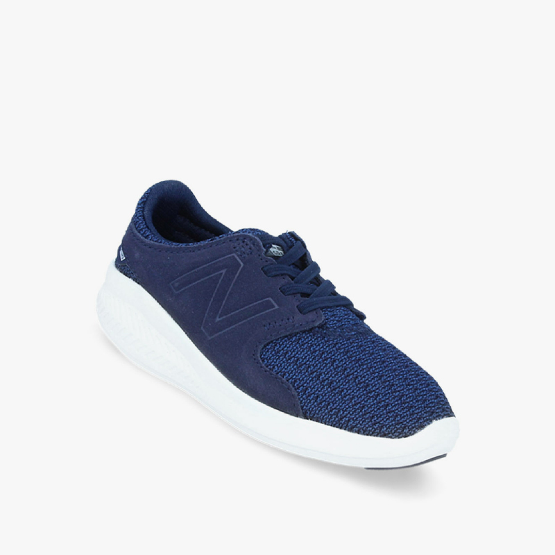 New Balance Kids Coast Boys Shoes Dark Blue