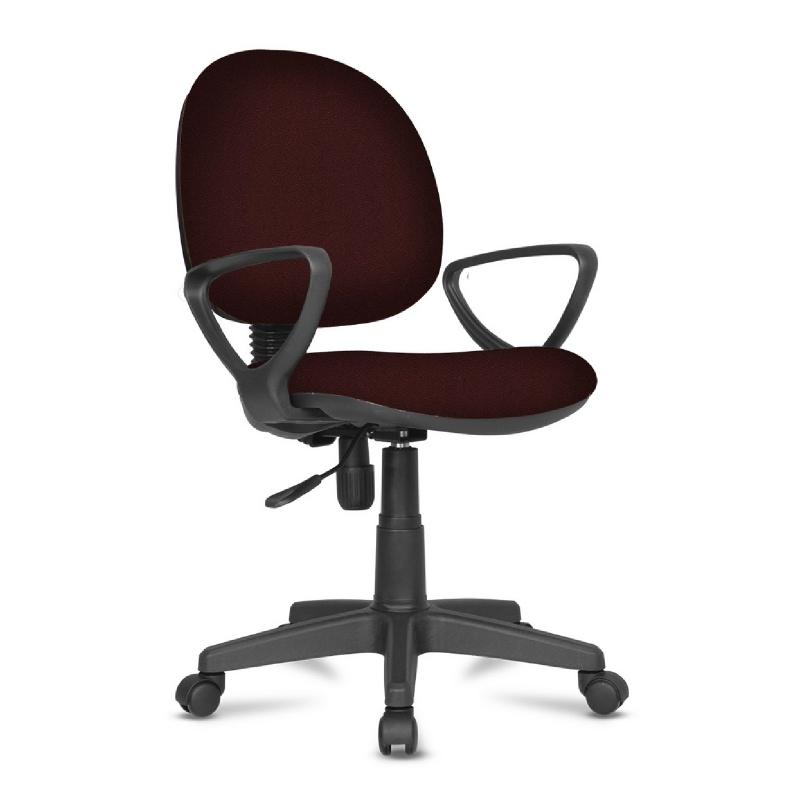 Kursi kerja kursi kantor BK Series - BK24 Lounge Red