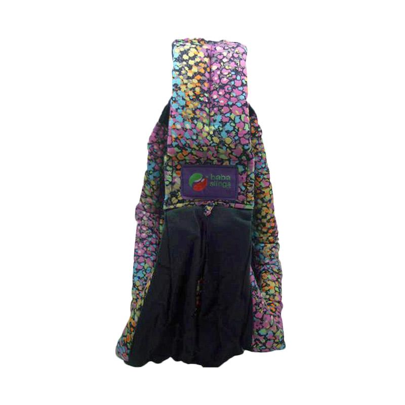 Baba Slings Colorful Drop Gendongan Bayi
