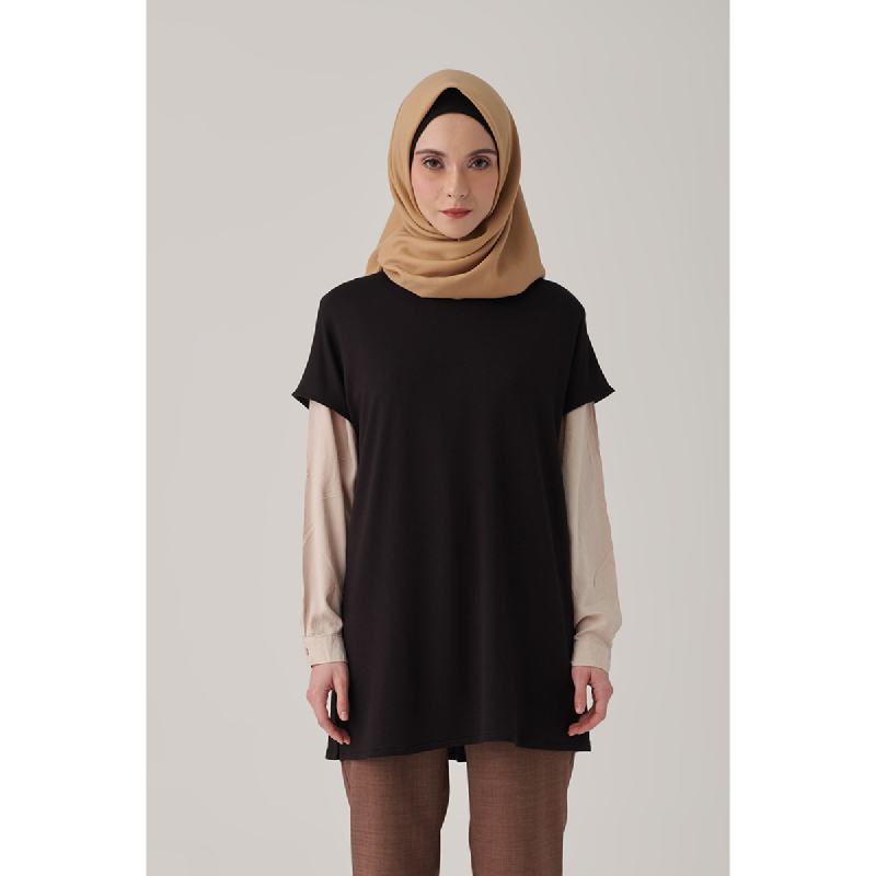 Suqma Rey Shirt Black