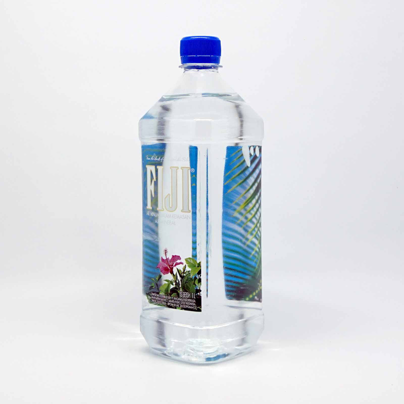 Fiji Natural Artesian Water 1Lt